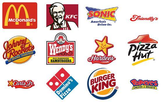 Thiết kế thương hiệu thực phẩm