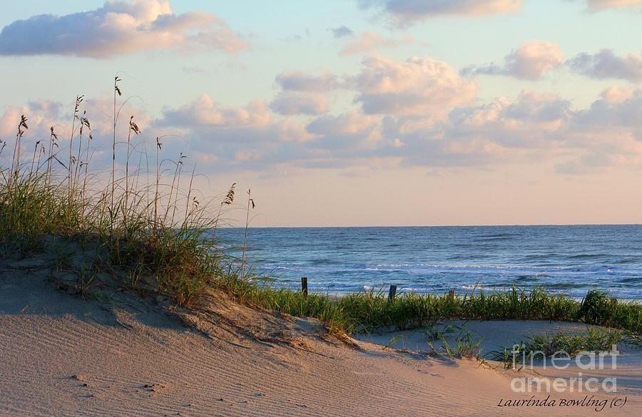 Beach Outer Banks