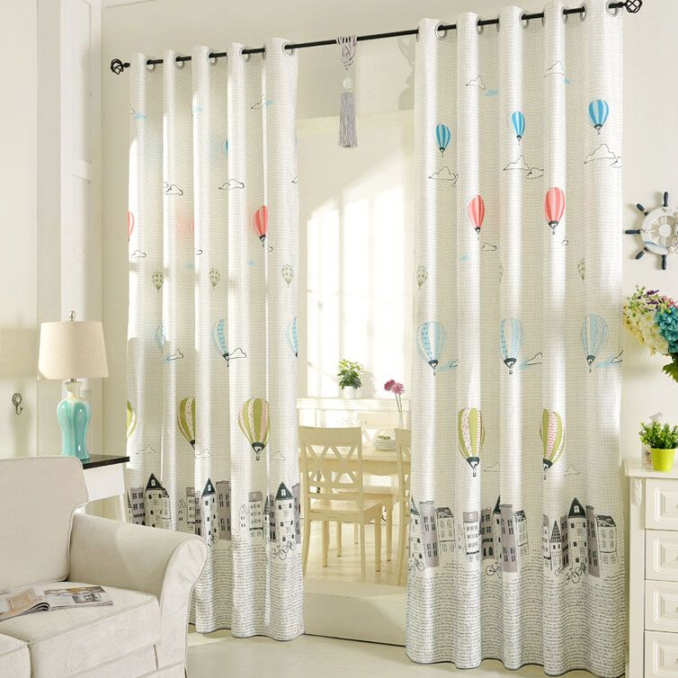 Kids Blackout Curtains For More Restful Sleep During The Day