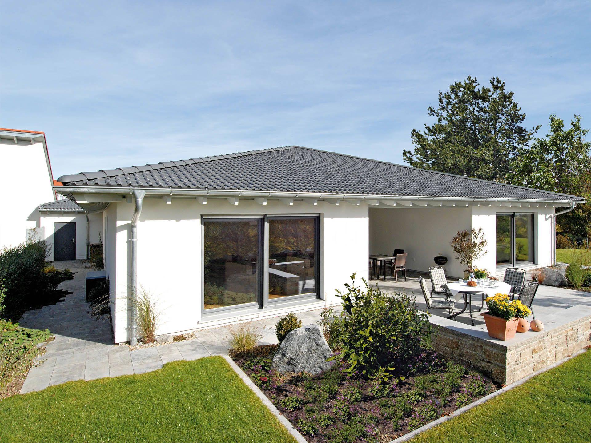 Fertighaus WEISS Alle Häuser, Preise und Grundrisse