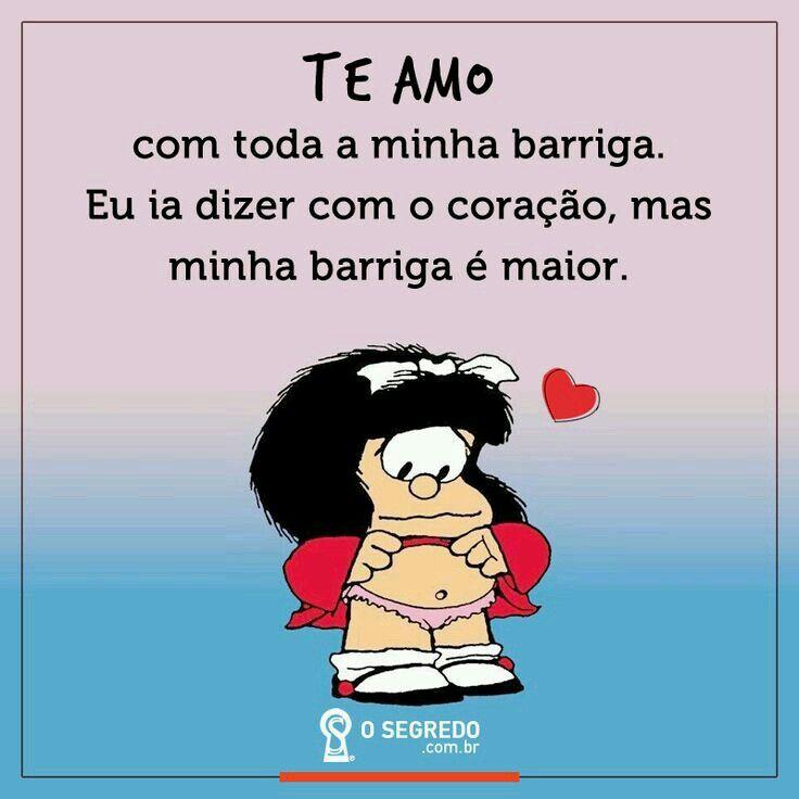 Pin De Pretinha En Expressão Mafalda Mafalda Frases Y
