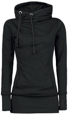 5519a010c3c22d Looks comfy AND stylish. | My Style | Fashion, Style, Hooded sweatshirts