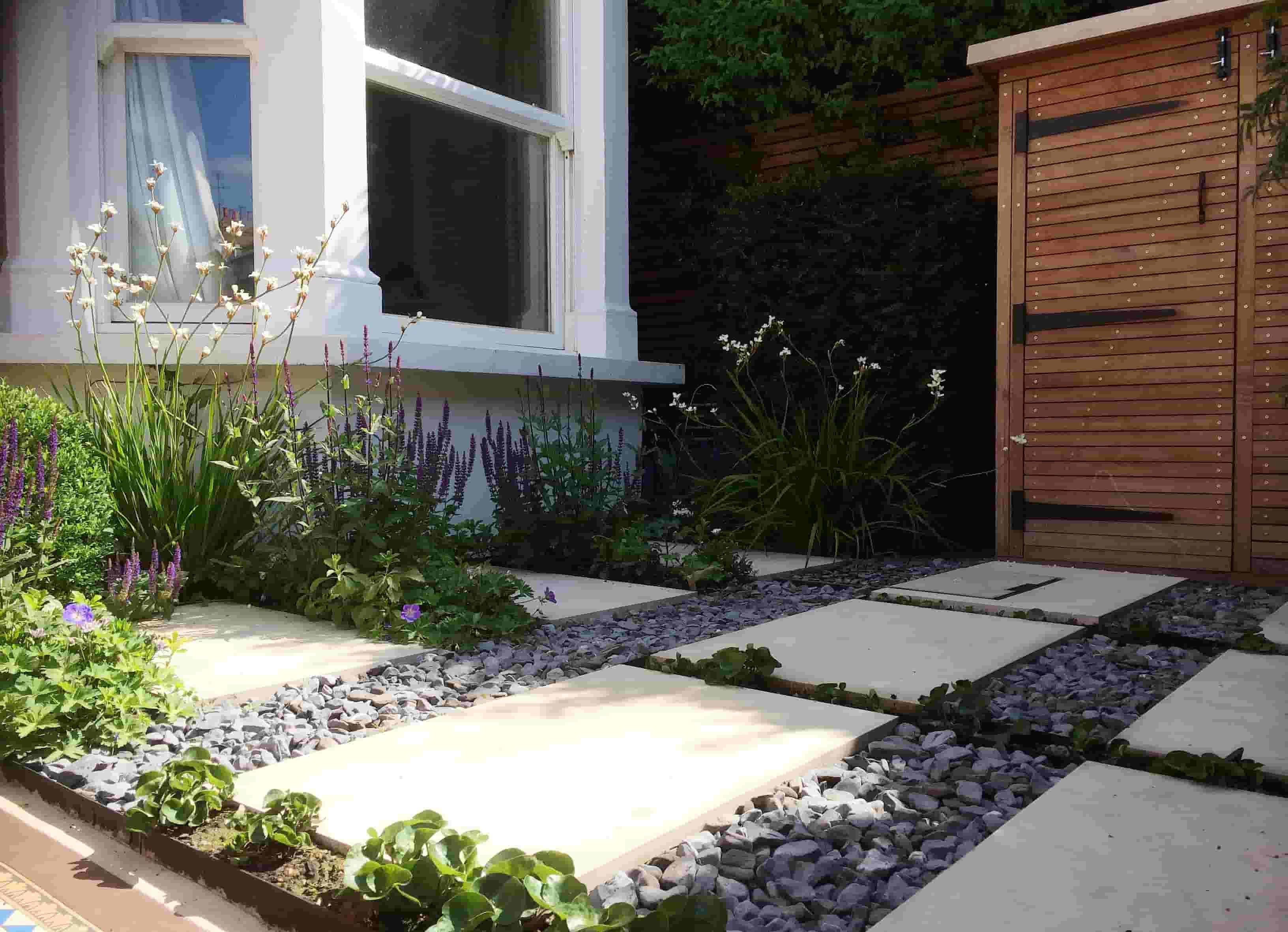 Stone Textures | Living Colour Gardens