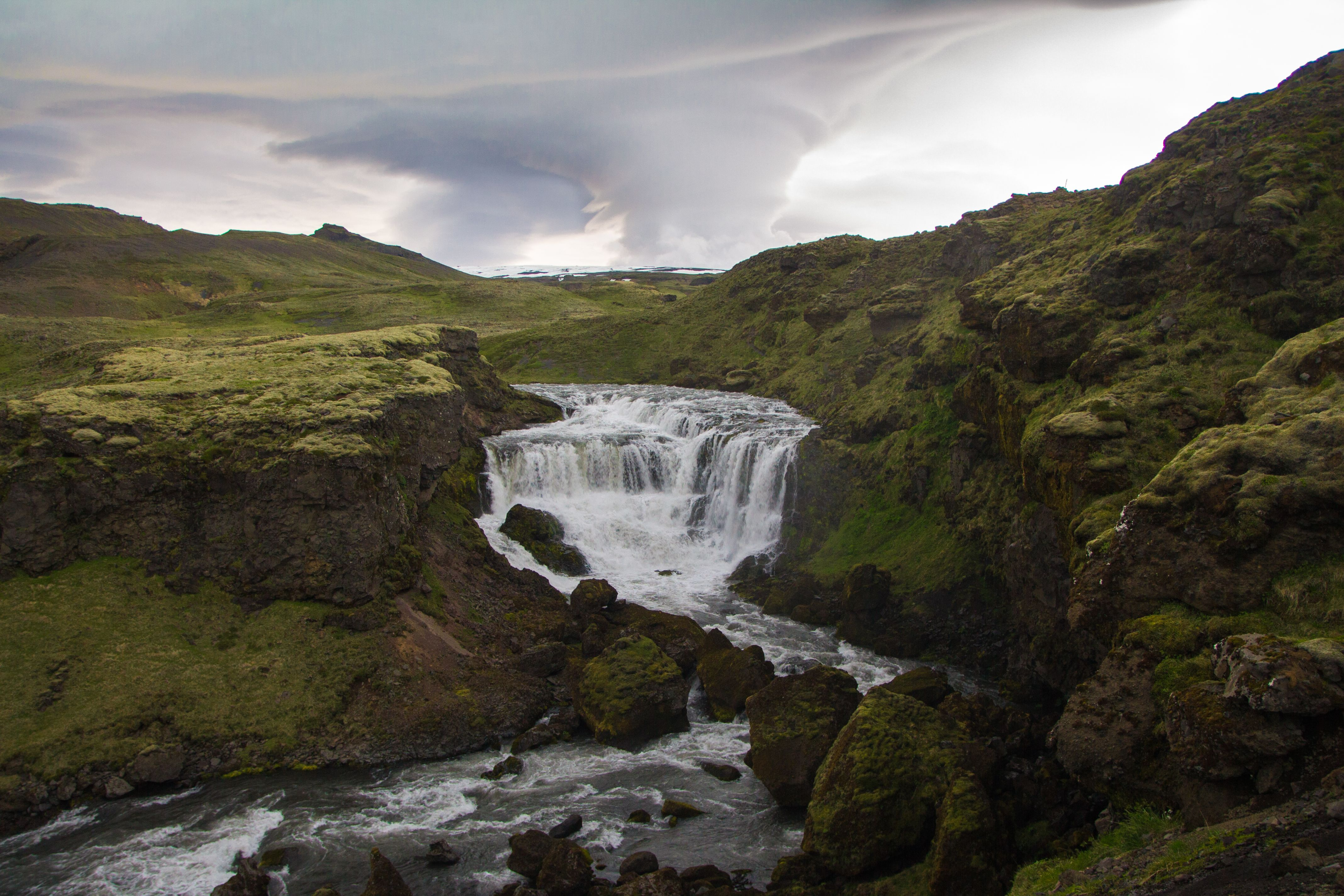 [Iceland] A journey to an otherworldly place