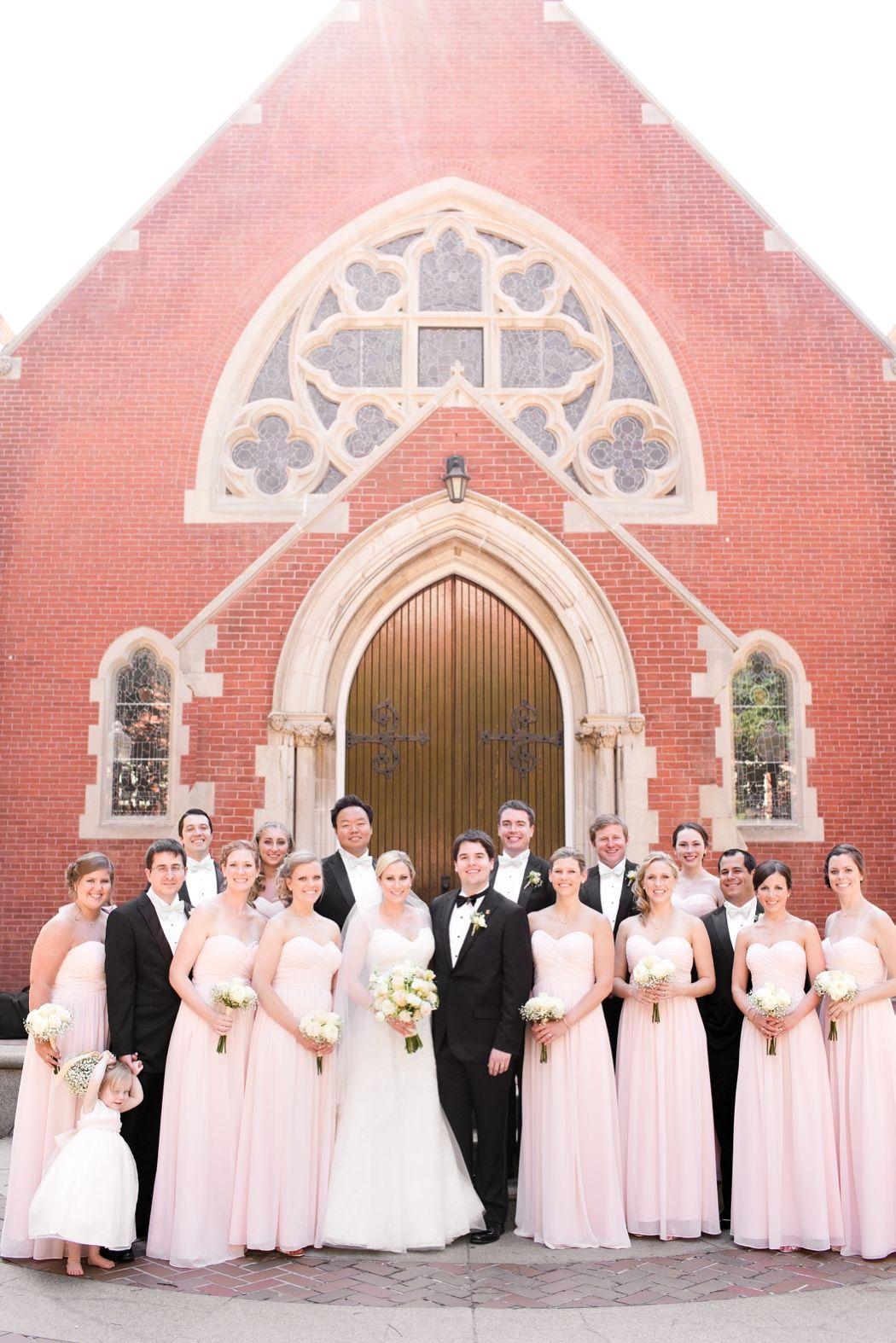black tie DC wedding georgetown university | KJP Weddings | Coral ...