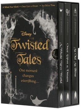 Disney Twisted Tales In 2019 Book Worms Fantasy Books Books