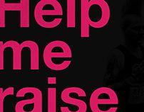Scope social media campaign; Chris Green: Iron Man