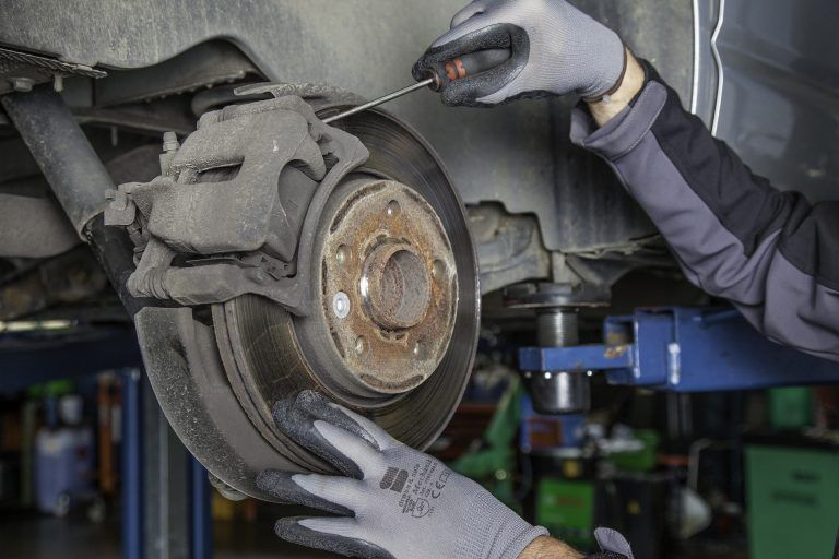 How To Bleed Your Brakes The Right Way Replicarclub Com In 2021 Auto Repair Auto Body Shop Collision Repair