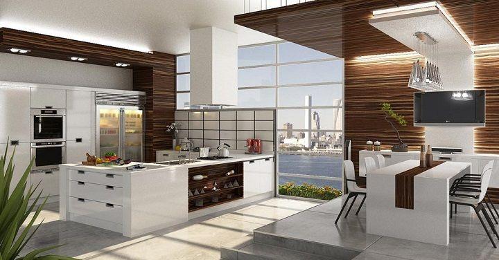 imagenes de cocinas reformadas - Cocinas Reformadas