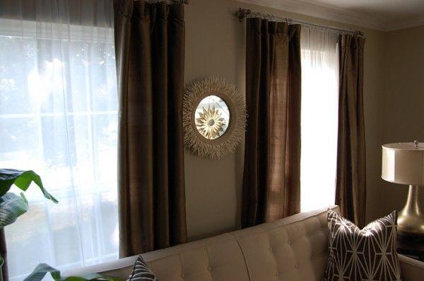 Brown Interior Designs 19 Jpg 600 398 Brown Living Room Decor