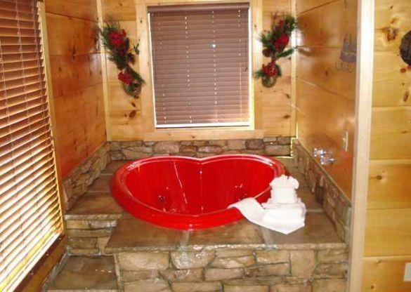 News Real Estate News Insights Realtor Com Valentines Tub Shapes