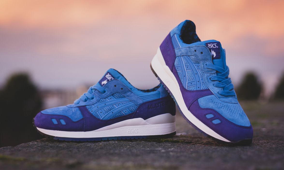 This Might Be The Best Asics Gel Lyte Iii This Year With Images