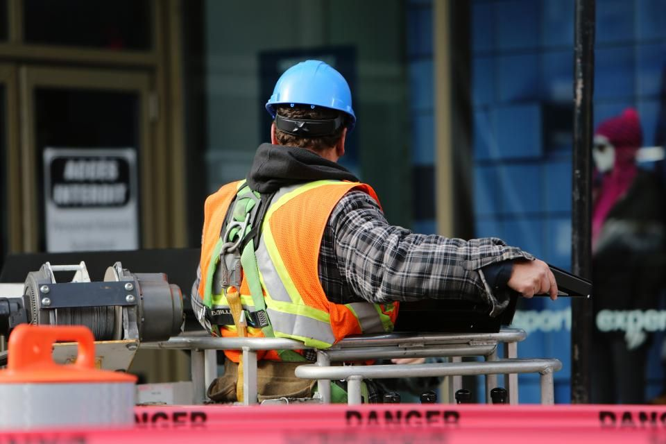 The Changing Face of California Worker's Compensation