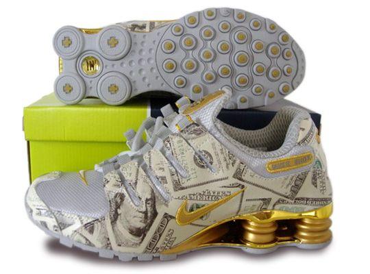 673c36225e04 nike money shoes