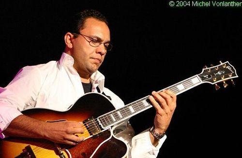Randi gibson gitár