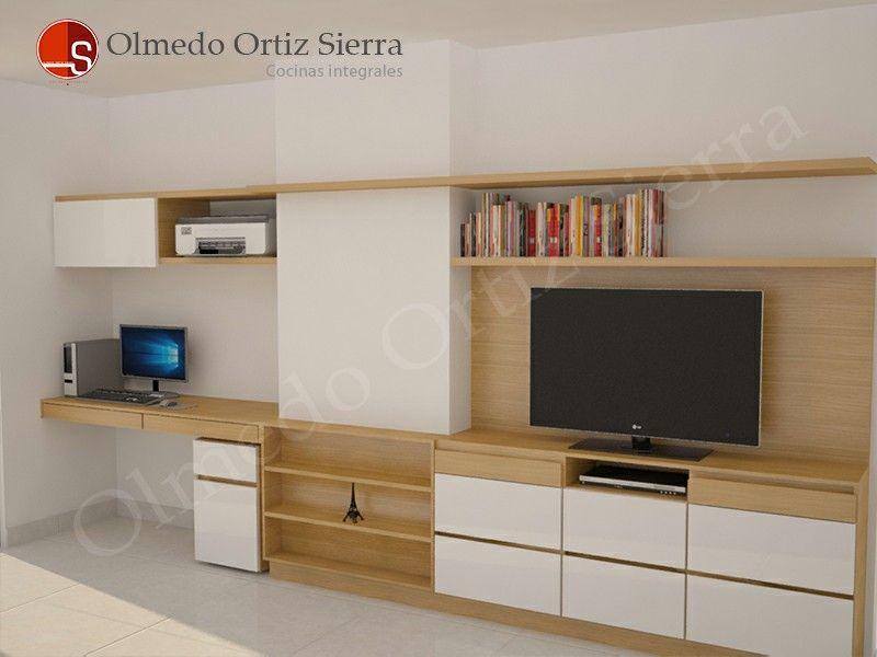 Cocinas Integrales Olmedo Ortiz Sierra | Centros De