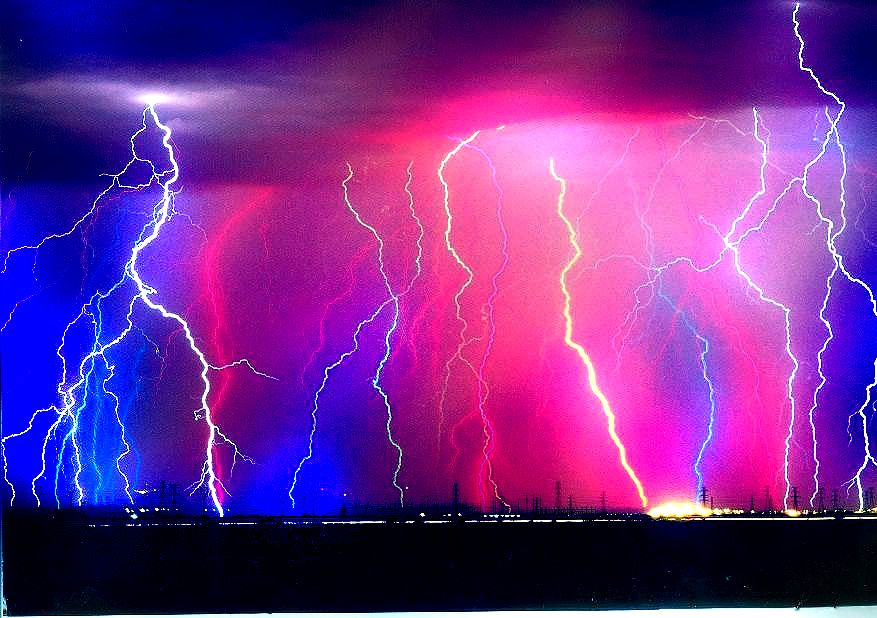 Electricfying #Verbolten