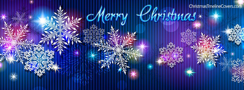 Snowflakes Merry Christmas Facebook Cover Christmastimelinecovers Com Christmas Facebook Cover Facebook Christmas Cover Photos Christmas Cover Photo