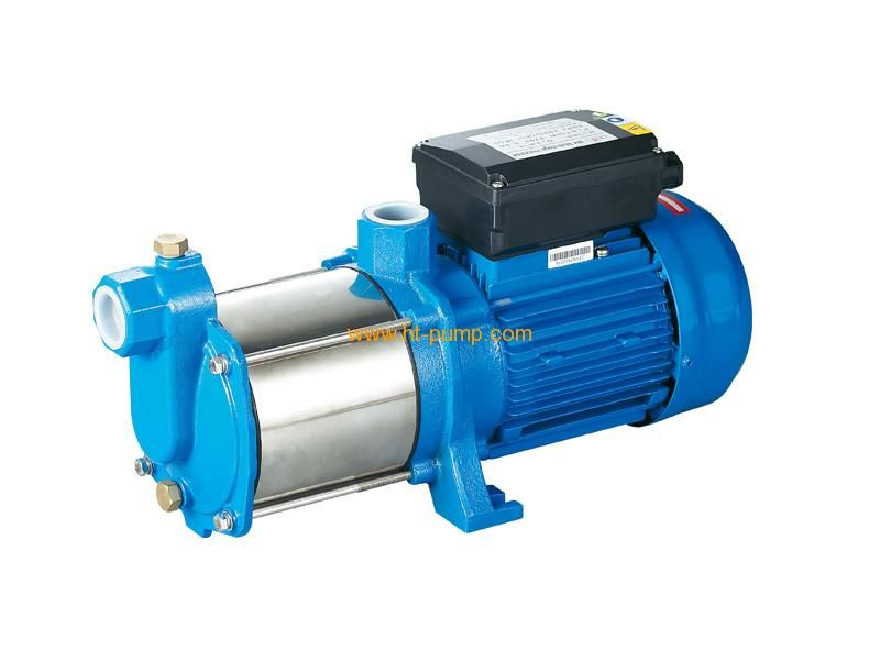 Horizontal Multistage Pumps Bm Max Head 77m Max Flow Rate 28