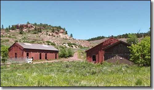 Hartville, Wyoming | Wyoming History | Pinterest | Wyoming