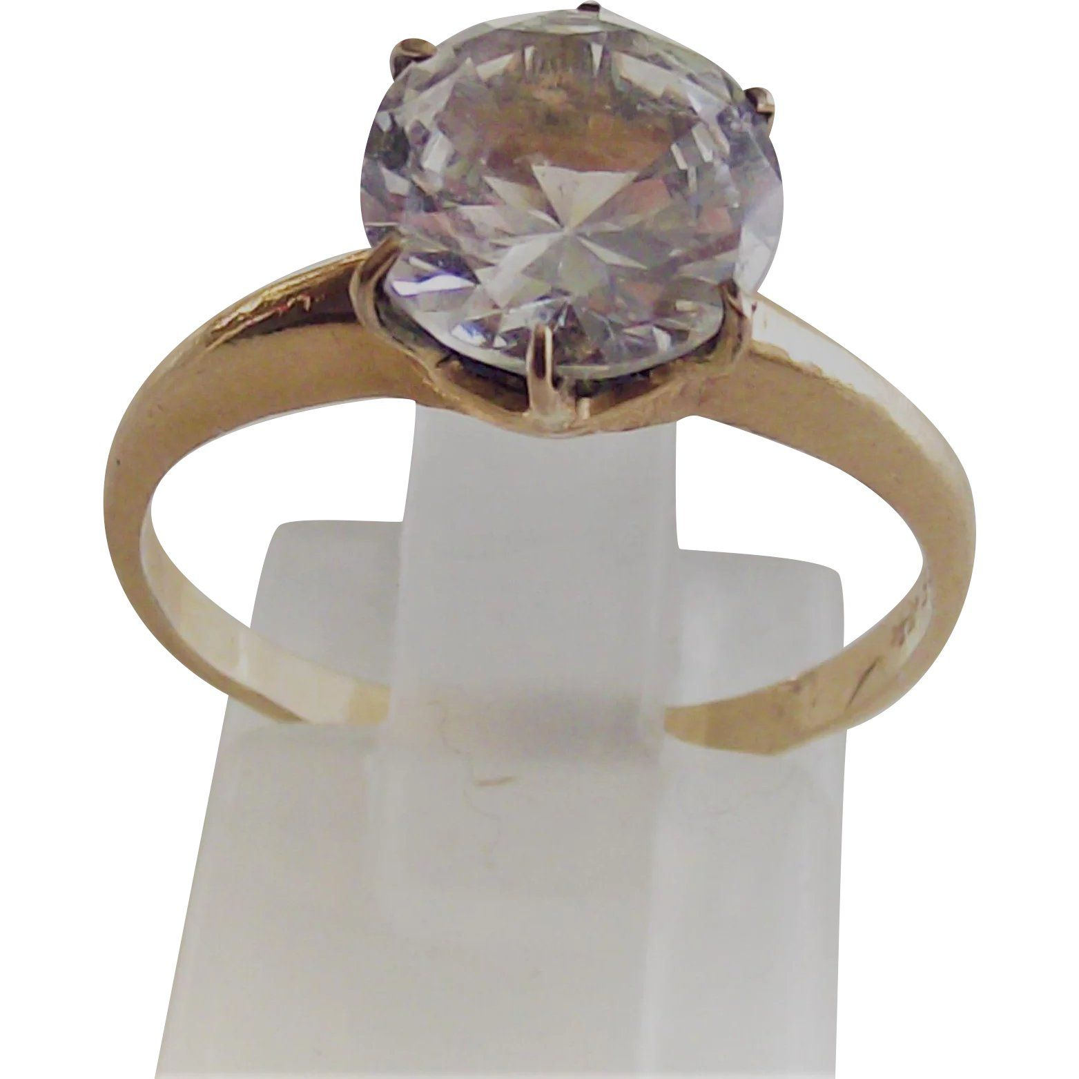 Size 8 1 2 Ring Gold Rings Jewelry Rings 10kt Gold