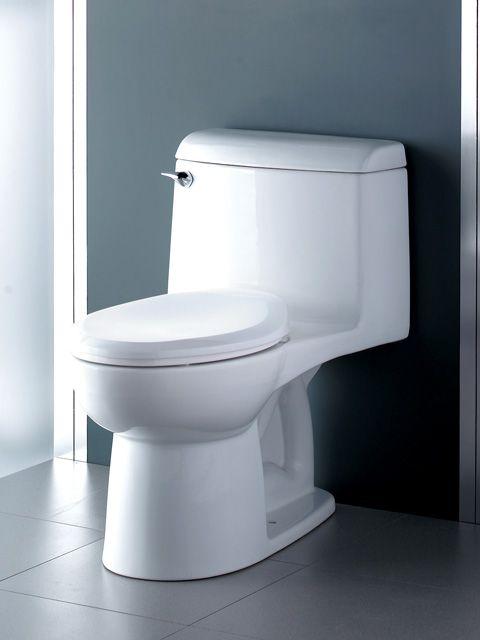 American Standard Champion 4 6l 1 Piece Right Height Elongated One Piece Toilets Toilet American Standard