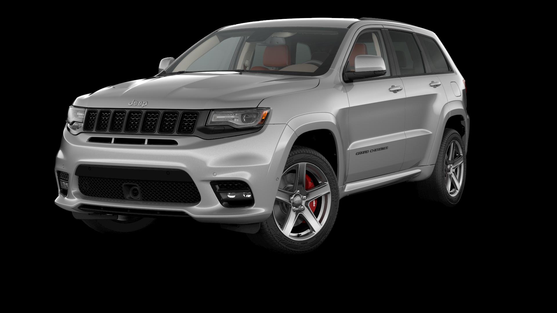 Jeep Grand Cherokee Srt Luxury Performance Suv Jeep Grand