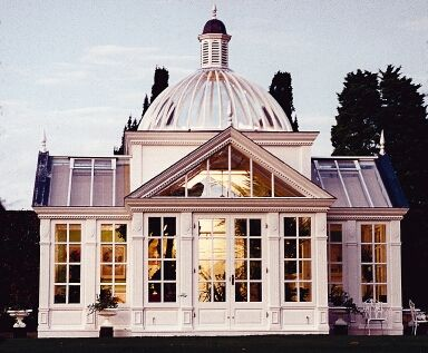 Traditional Product Galleries Garage Exterior Glass Conservatory Modern Farmhouse
