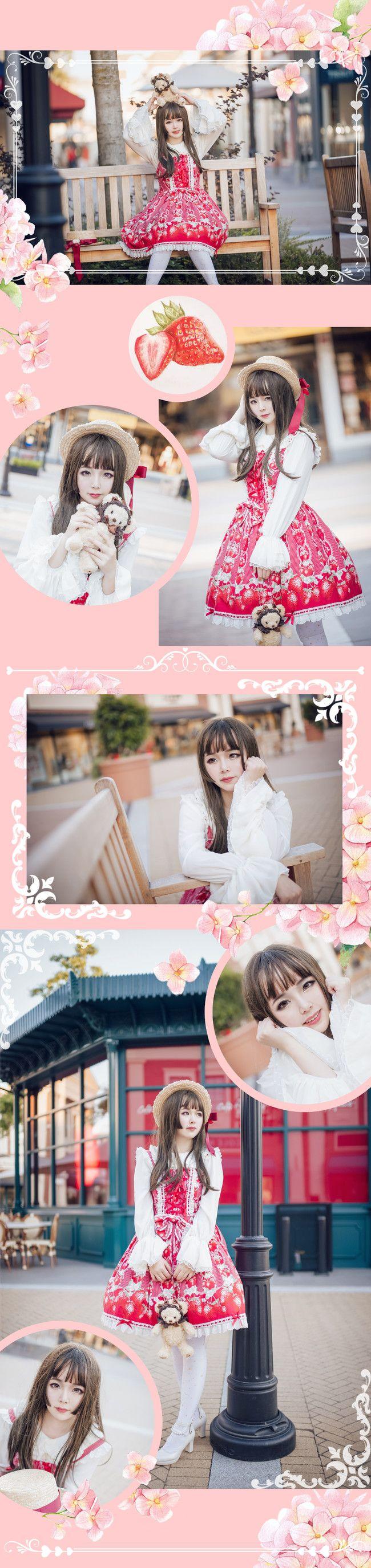 Lolita摘草莓 </p> </div><!-- .entry-content -->  </article><!-- #post-26156 -->  <nav class=