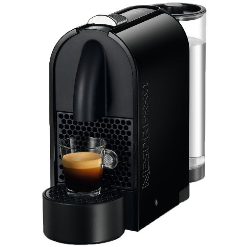 Nespresso U Black D50BKI coffee maker Automatic ship from