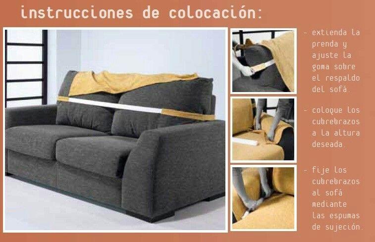 Nueva Textura Fundas Sofa.Pin De Mar Martin Valverde En Ideas Para El Hogar Fundas Sofa