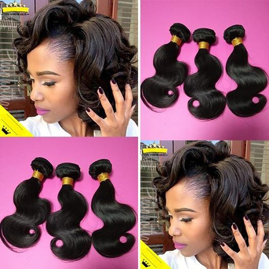 Short Body Wave Hair Style 12 Inch Are Stock 7a Https Goo Gl Oznhkk You Save 50 Off Free Shipping No Ta 7a Hair Body Wave Hair Short Hair Styles