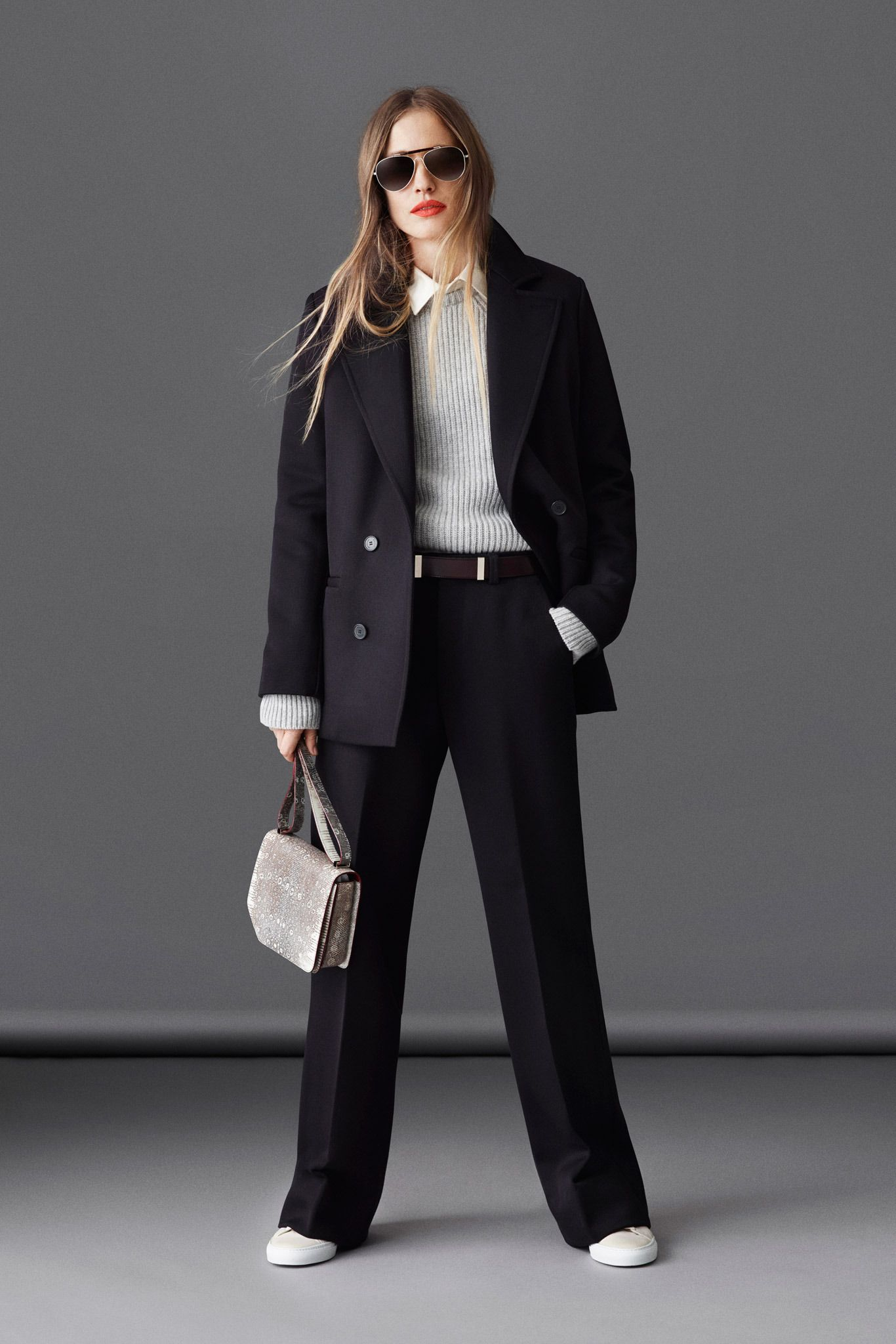 Bally | Fall 2014 Ready-to-Wear Collection | Style.com