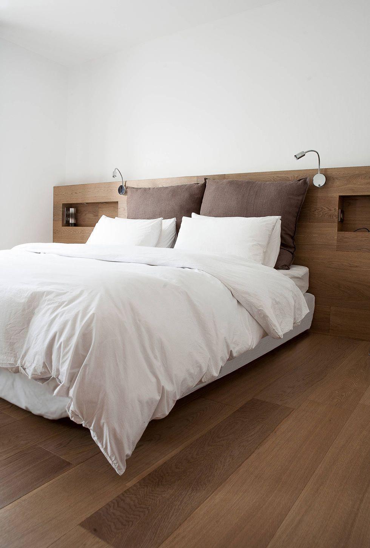 Camere Da Letto Moderne Rovere Sbiancato.100 Idee Camere Da Letto Moderne Stile E Design Per Un Ambiente Da