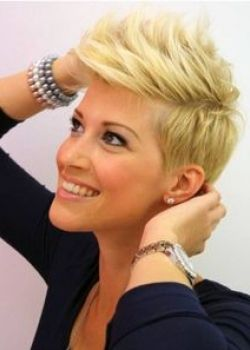 Short Spiky Pixie Cut Google Search Hair Short Hair Styles