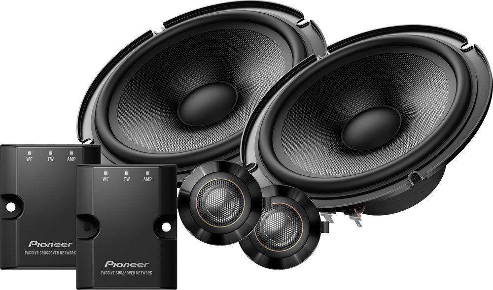 "Boss CH4630 4x6/"" 250 Watt Car Audio Speakers New BOSS CH6530 6.5/"" 300 Watt"