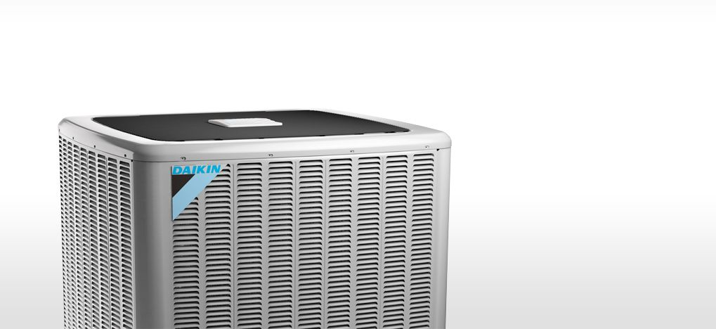 Heating And Cooling High Efficiency Hvac Daikin Comfort Air Conditioning Repair Hvac Equipment High Efficiency Hvac
