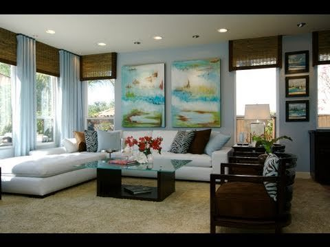 Interior Design Home Remodel Of Typical California Tract Home