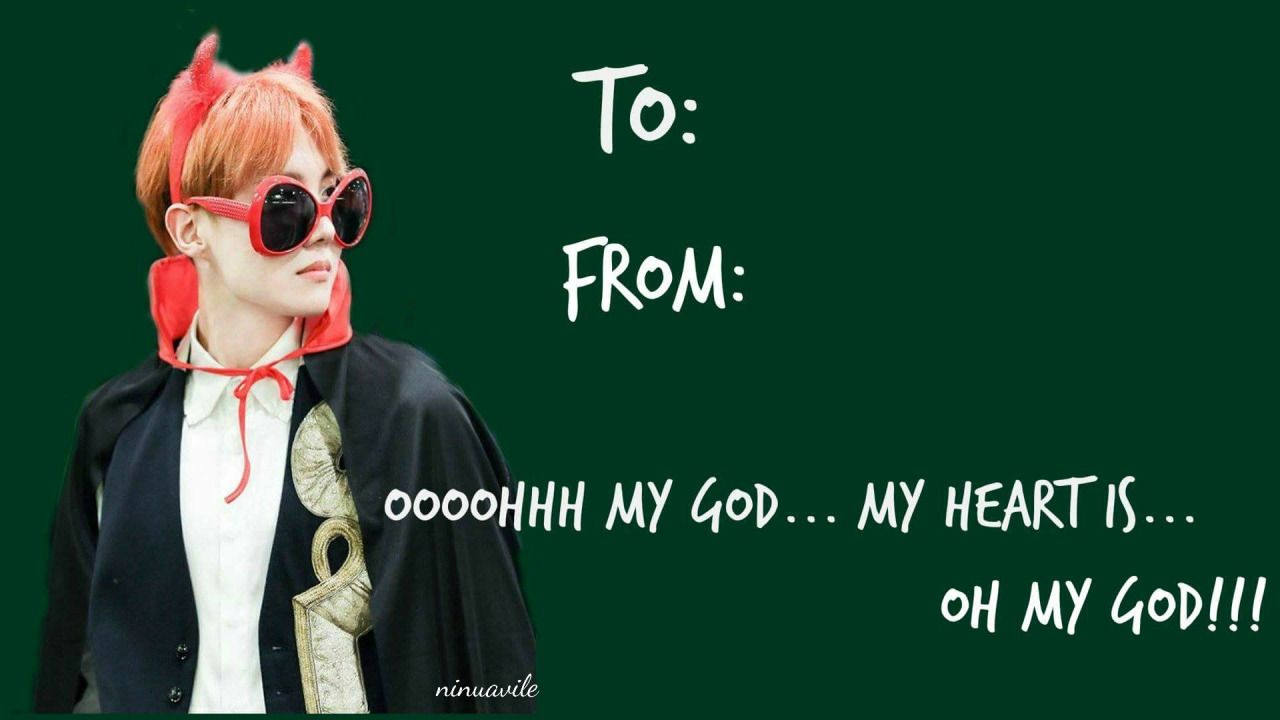 monsta x  Tumblr  Hope funny, Meme valentines cards, Valentines