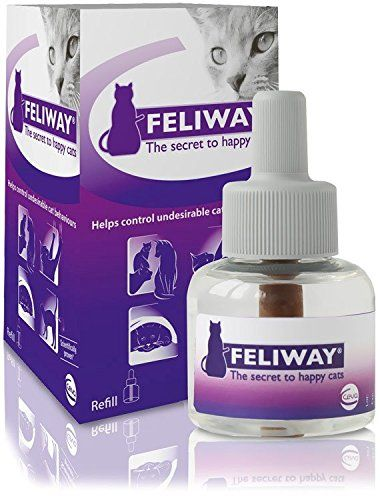 Feliway Refill 3 Refills See This Great Product This Is An Amazon Affiliate Link And I Receive A Com With Images Camping With Cats Cat Health Cat Health Care