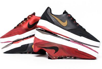 Nike Sb P Rod 9 Elite Sepatu Skate Dengan Performa Tinggi