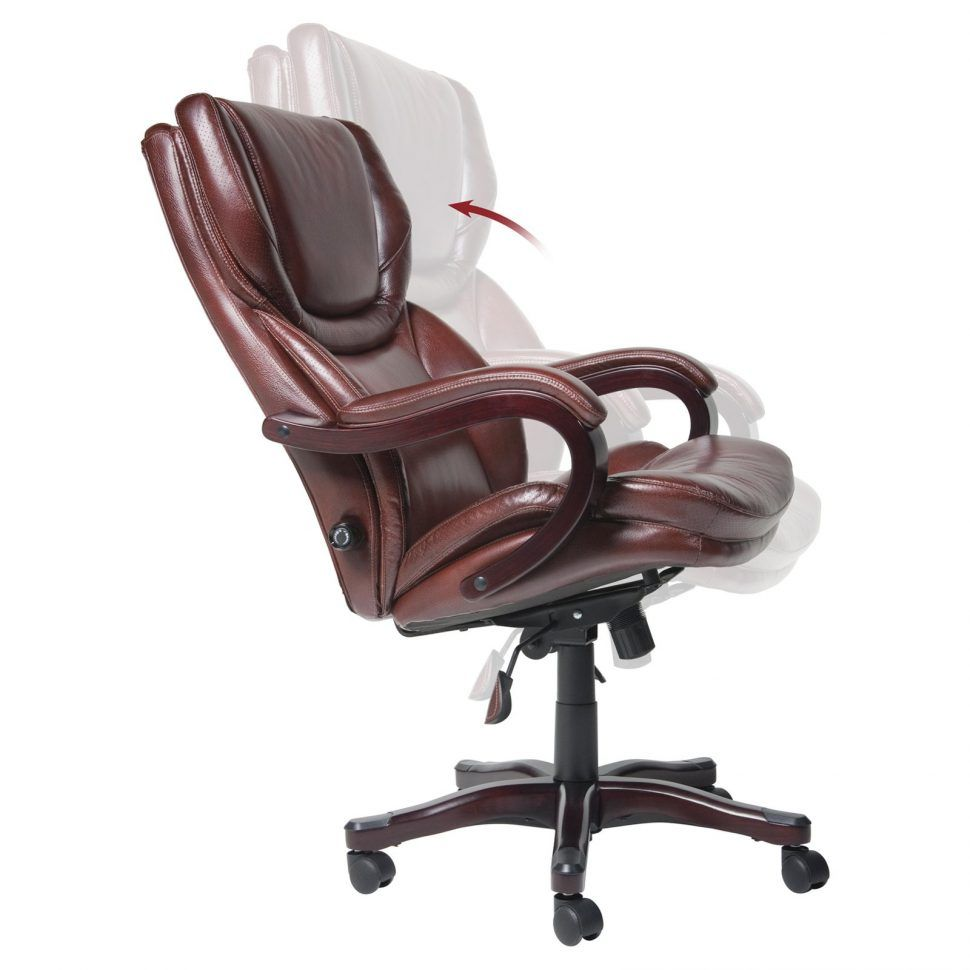 Merveilleux 99+ Blue Leather Executive Chair   Home Office Furniture Sets Check More At  Http: