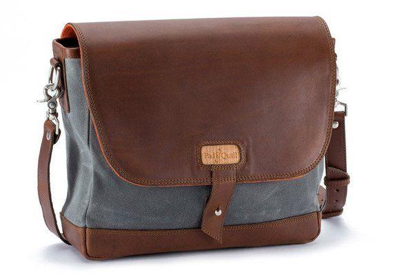f77f63c794 Classic Laptop Messenger Bag