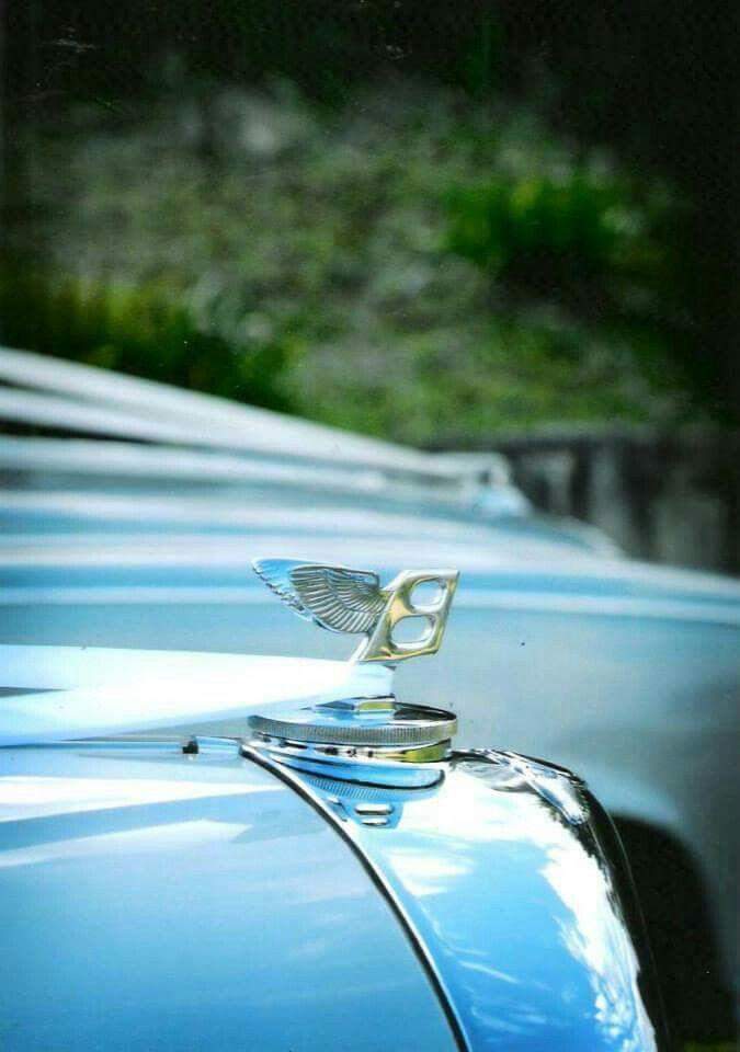 Bentley mark 6