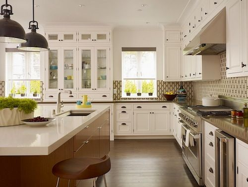 guest blogger avoid these common kitchen design mistakes - Common Kitchen Designs