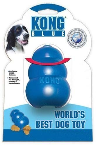 Kong Dog Toy Blue X Large Additional Details Found At The