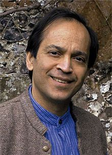 Vikram Seth Wikipedia The Free Encyclopedia In 2020 Travel Narrative Novelist Indian Poets
