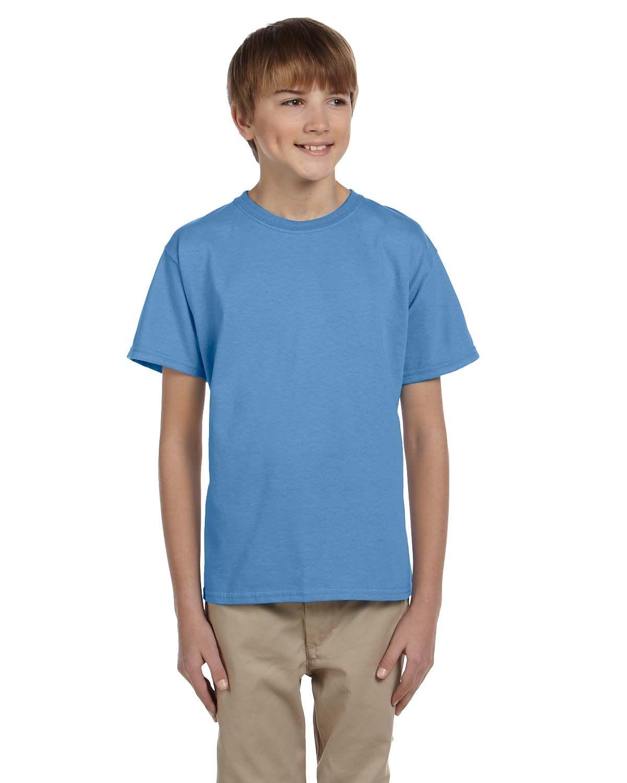 Fruit of the Loom 100/% Cotton Plain T-shirts uniseX Men//Women//Children