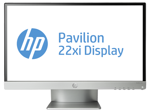 Slickdeals Computer Monitor 22 Hp Pavilion 22xi Ips 1080p Led Monitor 110 Free
