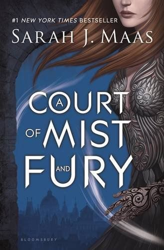 A Court Of Mist And Fury A Court Of Thorns And Roses By Https